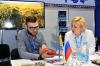 В Красноярском экономическом форуме участвует делегация из Тувы во главе с Шолбаном Кара-оолом