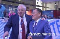 Глава Тувы на КЭФ-2018: Мегапроект «Енисейская Сибирь» – уникален во многих отношениях