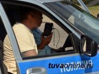За сутки госавтоинспекторы Тувы задержали 17 нетрезвых водителей
