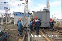 Энергетики Тувы отремонтируют в этот сезон 706 км электросетей