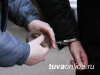 В Туве задержан подозреваемый в осквернении могил