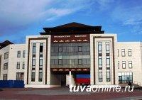 Начался прием документов в Кызылское президентское кадетское училище