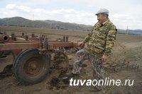 Глава Тувы поставил задачу перед минсельхозом обеспечить нормальный старт посевной 2018 года