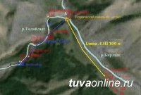 В селе Тоолайлыг Монгун-Тайгинского района Тувы хотят построить малую ГЭС