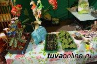 В Кызыле в Первомай все желающие могли приобрести саженцы, рассаду, семена, вазоны для благоустройства дворов столицы