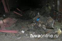 Горняк в Туве погиб как настоящий командир