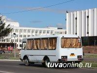 В МУП «Кызылгортранс» требуются водители на новые автобусы ПАЗ