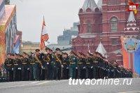 Глава Тувы о генеральной репетиции парада Победы: все присутствующие зарядились чувством гордости за свою страну