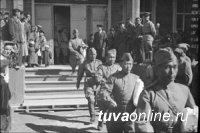 В Туве отмечают 100-летие танкиста Хомушку Чургуй-оола, Героя Советского Союза