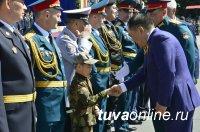 Потомки солдат-победителей не дадут переписать правду о Великой Отечественной войне – Шолбан Кара-оол