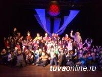 Тувинский театр кукол готовится отметить 5-летие
