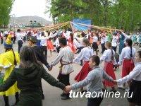 В Туве создана детская Ассамблея народов республики
