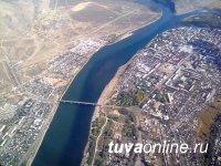 Тува 7 июня проведет конкурс на II этап реконструкции моста через Енисей с начальной ценой 925 млн руб