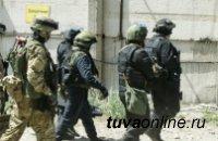 В Туве с 21 по 24 мая пройдет антитеррористическое учение