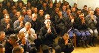 Какому богу поклоняются в колониях Тувы