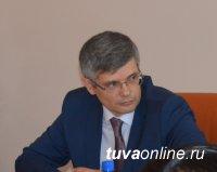 СУЭК представила в Кызыле проект по производству бездымного топлива – брикетированного угля