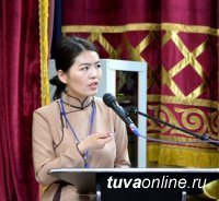 В столице Тувы прошла II межрегиональная научно-практическая конференция «Актуальные вопросы питания населения»