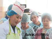 Рецепт от монгольских поваров: мясо и овощи тушатся вместе с раскаленными камнями
