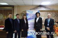 Проект «Госуслуги без барьеров» поддерживается ведущим оператором связи Тувы – АО «Тывасвязьинформ»