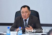 Глава Тувы членам правительства: вы лично должны быть озабочены вопросом поступления наших детей в вузы