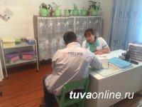 Активисты ОНФ в Туве проверили состояние ФАПов в республике
