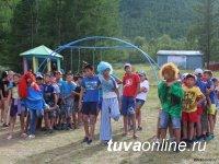 Первые смены загородных лагерей Тувы откроются 6 июня