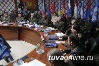 Министр обороны России отметил общность вызовов и угроз, стоящих перед странами СНГ