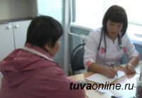 В Туве тринадцать молодых врачей-фтизиатров получили по 150 тыс. рублей