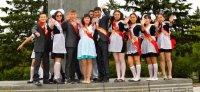 Выпускные балы в школах Тувы пройдут 23 июня