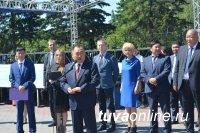 Автопарк КызылГорТранс пополнился еще 20 автобусами