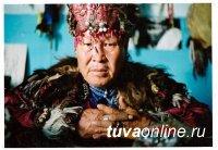 Верховным шаманом России избран Кара-оол Допчун-оол