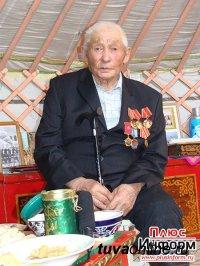 На 91 году ушел из жизни легендарный животновод Тувы Иван Данзурун