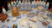 14-15 июля в Туве в рамках Наадыма-2018 пройдет гастрономический фестиваль «Ак чем» (Белая пища)