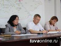 Собственные доходы Республики Тыва выросли за год на 618 млн. рублей