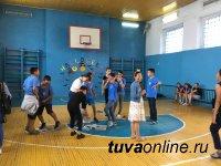 Праздник Halloween в школе английского языка «Kyzyl Summer Camp» Тувинского государственного университета