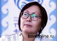 Уран Донгак. Подвижник тувинской словесности