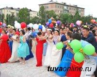В Кызыле 23 июня планируется перекрыть движение транспорта по центральным улицам