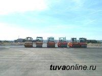 Реконструкция аэропорта Кызыла продлится до конца 2018 года