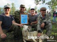 В Туве пройдет республиканское командное соревнование по рыбной ловле на реке Алаш