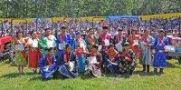 В честь праздника животноводов «Наадым» жители Тувы будут отдыхать четыре дня подряд