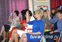 «Единая Россия» сформировала команду для участия в выборах в Хурал представителей города Кызыла