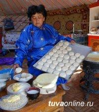 В Туве лидера фестиваля «Ак чем» (Белая пища) определит народное жюри
