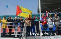 Школьники Кызыла побывают в юрточном городке на «Наадыме»