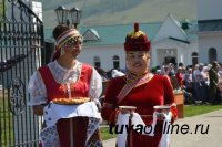 Глава Тувы поздравил православных земляков с Днем Крещения Руси