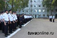 Командировка тувинской полиции на мундиаль