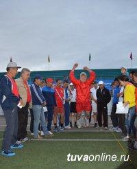 В Кызыле День физкультурника отметят соревнованиями по плаванию, уличному баскетболу и сдачей норм ГТО