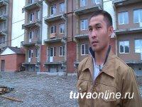 В Туве 176 бойцов студенческих отрядов получили временные рабочие места