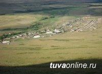 Полицейскими Кызыла разысканы трое пропавших детей