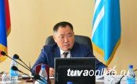 В Туве создают механизм ускоренного оформления в собственность земельных участков