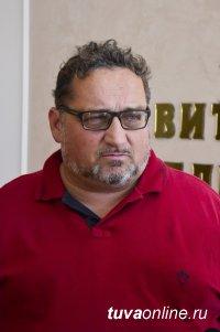 Андрей Бабушкин: нужно оказать содействие в развитии Тувы